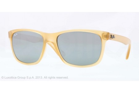 Ray-Ban RB4181 0RB4181 603540 OPAL YELLOW