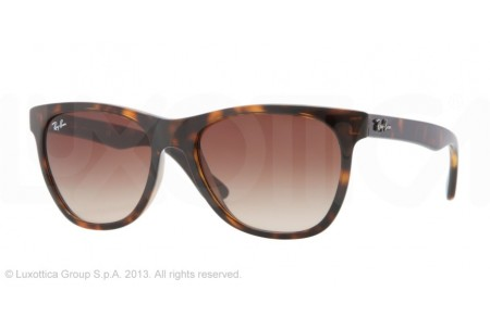 Ray-Ban  0RB4184 710/51 LIGHT HAVANA