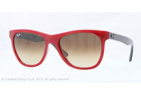 Ray-Ban  0RB4184 604485 RED