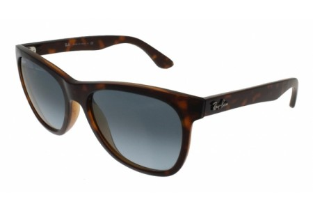 Ray-Ban  0RB4184 61014M TOP HAVANA ON TRASPARENT BROWN