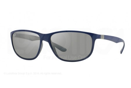 Ray-Ban  0RB4213 616188 MATTE DARK BLUE