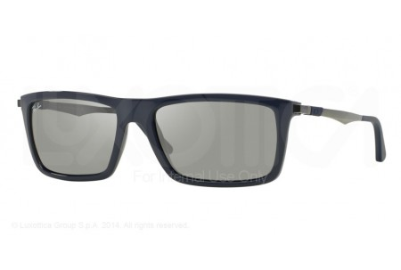 Ray-Ban  0RB4214 61296G DARK BLUE