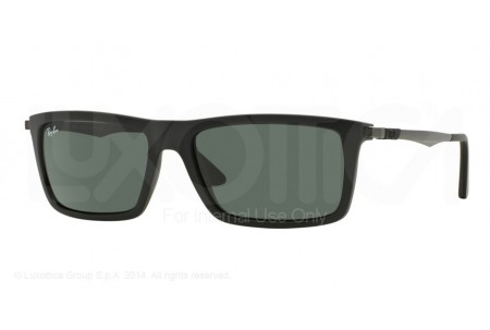 Ray-Ban  0RB4214 601S71 MATTE BLACK