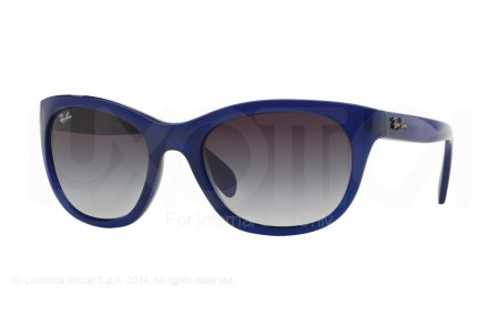 Ray-Ban  0RB4216 60058G OPAL BLUE