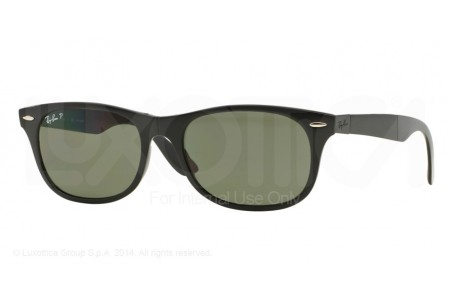 Ray-Ban  0RB4223 601S9A MATTE BLACK POLARIZED