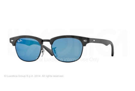 Ray-Ban Junior  0RJ9050S 100S55 100S55_MATTE BLACK