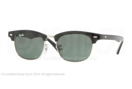 Ray-Ban Junior  0RJ9050S 100/71 BLACK