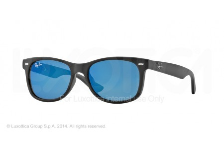 Ray-Ban Junior  0RJ9052S 100S55 100S55_MATTE BLACK