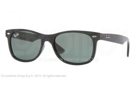 Ray-Ban Junior  0RJ9052S 100/71 BLACK