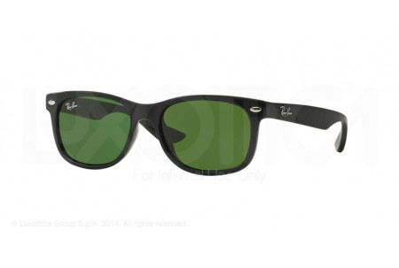 Ray-Ban Junior  0RJ9052S 100/2 SHINY BLACK