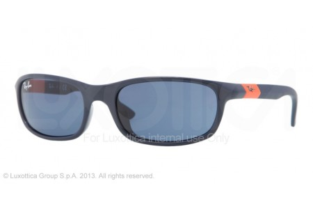 Ray-Ban Junior  0RJ9056S 188/80 BLUE