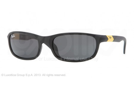 Ray-Ban Junior  0RJ9056S 195/87 MATTE BLACK