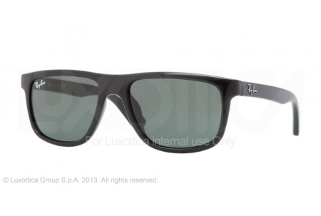 Ray-Ban Junior  0RJ9057S 100/71 BLACK