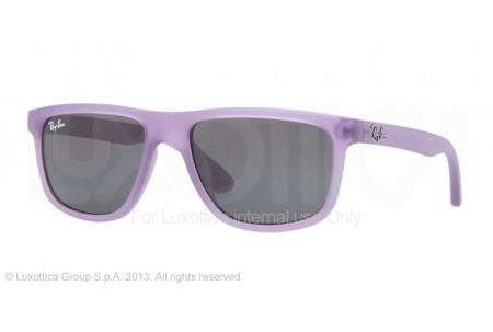 Ray-Ban Junior  0RJ9057S 199/87 VIOLET DEMISHINY