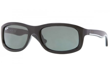 Ray-Ban Junior  0RJ9058S 100/71 BLACK