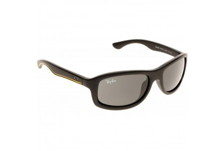 Ray-Ban Junior  0RJ9058S 700187 MATTE BLACK