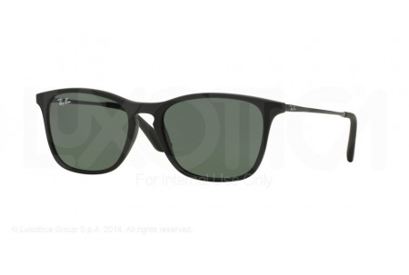 Ray-Ban Junior  0RJ9061S 700571 RUBBER BLACK