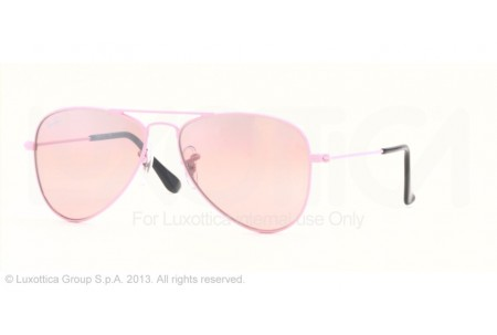 Ray-Ban Junior  0RJ9506S 211/7E PINK