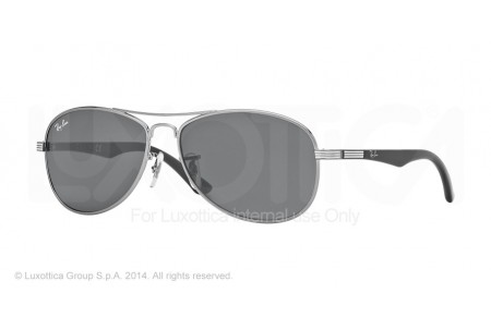 Ray-Ban Junior  0RJ9529S 200/87 200/87_GUNMETAL