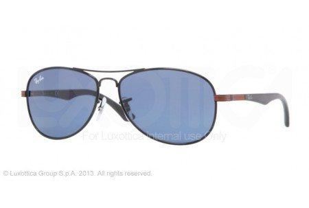 Ray-Ban Junior  0RJ9529S 220/80 BLACK