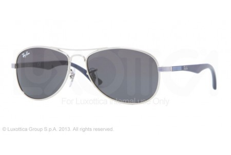 Ray-Ban Junior  0RJ9529S 212/87 SILVER