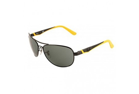 Ray-Ban Junior  0RJ9534S 220/71 SHINY BLACK