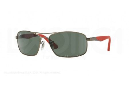 Ray-Ban Junior  0RJ9536S 242/71 242/71_MATTE GUNMETAL