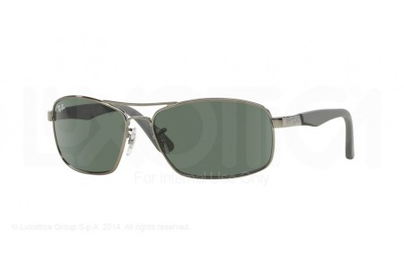 Ray-Ban Junior  0RJ9536S 200/71 GUNMETAL