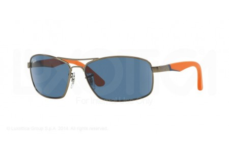 Ray-Ban Junior  0RJ9536S 241/80 MATTE GUNMETAL