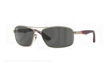Ray-Ban Junior  0RJ9536S 248/87 MATTE SILVER