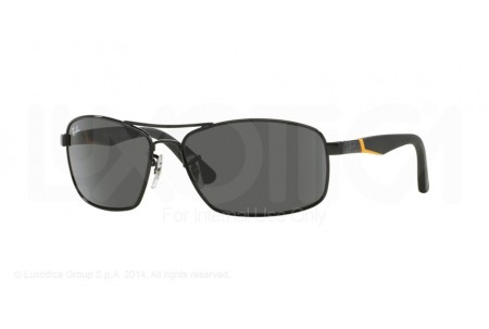 Ray-Ban Junior  0RJ9536S 220/87 SHINY BLACK