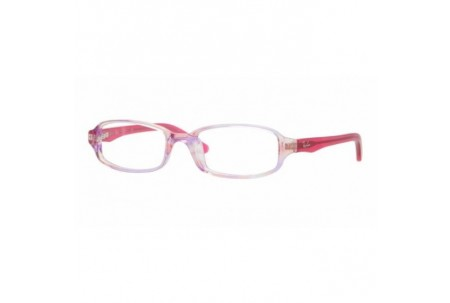 Ray-Ban Junior 0RY1521 3548 PINK-VIOLET