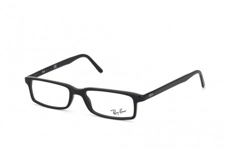 Ray-Ban 0RX5095 2000 SHINY BLACK