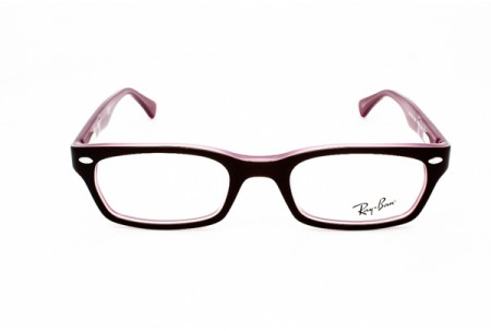 Ray-Ban 0RX5150 5238 TOP HAVANA ON OPAL BLUE