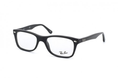 Ray-Ban 0RX5228 2000 SHINY BLACK
