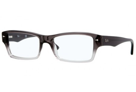 Ray-Ban 0RX5254 2000 SHINY BLACK