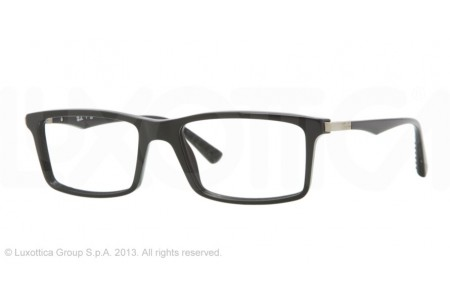 Ray-Ban 0RX5269 2000 SHINY BLACK