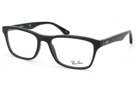 Ray-Ban 0RX5279 2000 SHINY BLACK
