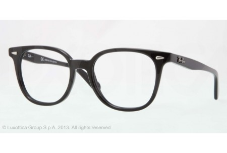 Ray-Ban 0RX5299 2000 SHINY BLACK