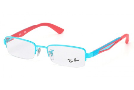 Ray-Ban 0RX6264 2799 TURQUOISE