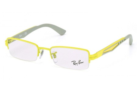 Ray-Ban 0RX6264 2798 YELLOW