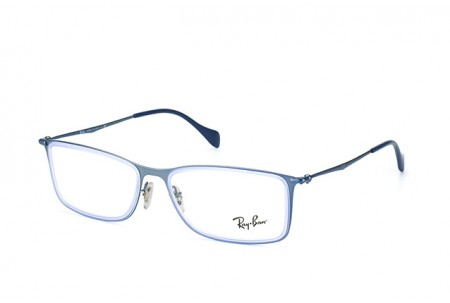 Ray-Ban 0RX6299 2755 DEMIGLOSS BLUE