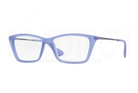 Ray-Ban 0RX7022 5368 RUBBER LILAC