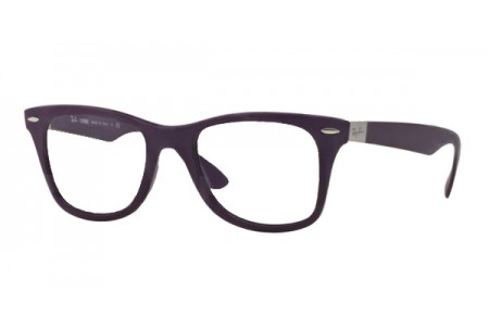 Ray-Ban 0RX7034 5439 MATTE DARK BLUE