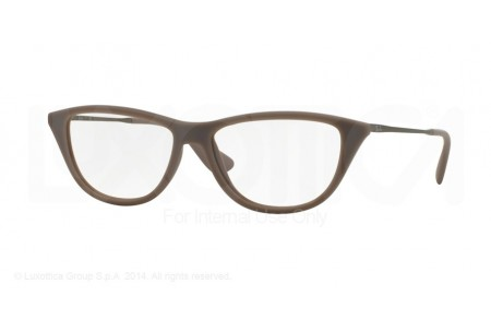 Ray-Ban 0RX7042 5469 UBBER DEMO GLOSS SAND