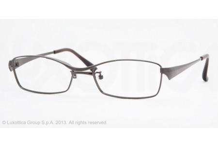 Ray-Ban 0RX8626 1049 BROWN