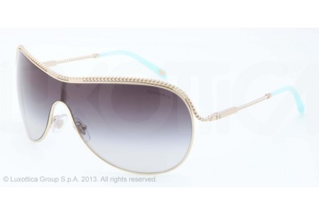 Tiffany  0TF3040B 60213C PALE GOLD