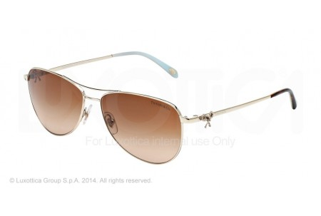 Tiffany  0TF3044 60213B PALE GOLD