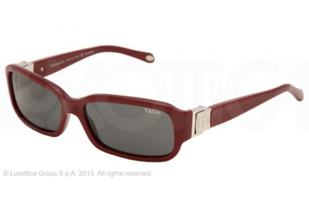 Tiffany  0TF4002 80314B DARK RED POLARIZED