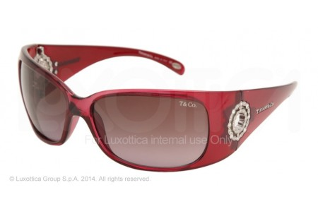 Tiffany  0TF4004B 80343L DARK FUCHSIA